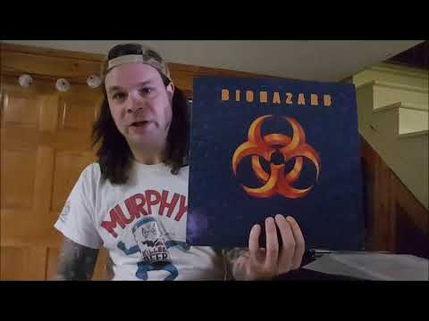 Expedit Adventures Vol 3 - Bastard, Bathory, Biohazard and Beyond (the band and the actual beyond)