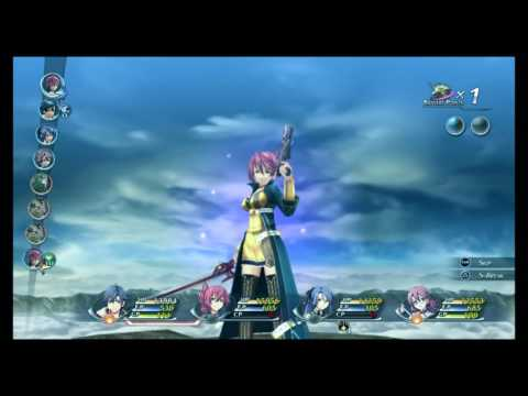 The Legend of Heroes: Trails of Cold Steel II (Vita/PSTV) Review