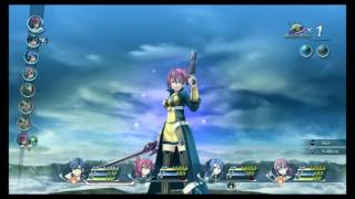 The Legend of Heroes: Trails of Cold Steel II (Vita/PSTV) Review (Video Game Video Review)