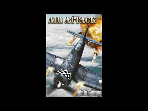 AirAttack - iPhone,iPad,Android,Mac