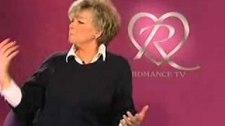 """""""Stars im Interview: Grit Boettcher"""" auf Romance TV"""