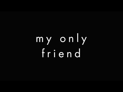 Project 46 - My Only Friend (feat. Sam James) [Cover Art]