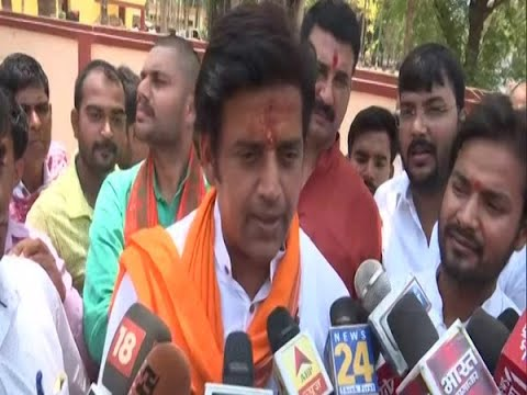 Modi Ji has destroyed cast politics, says Ravi Kishan as BJP sweeps most of India