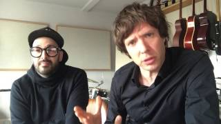 OK Go - The One Moment Video Announcement