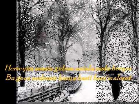 SENINLE SON BULSUN [013 SUIKAST -SONNEFES ALBUM]