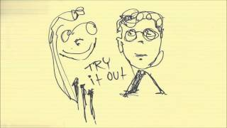 SKRILLEX + ALVIN RISK - TRY IT OUT (TRY HARDER MIX)