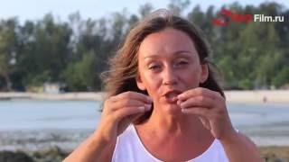 Как сделать фильм # 4 Видео визитка Лонгитюд   Longitude(Проект Станислава Гринберга и Жанны Завьловой