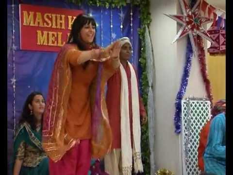 Shreya Kant - Baadshah Satsang Youth (dance)