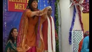 Shreya Kant - Baadshah Satsang Youth (dance)