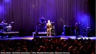 Morten Harket - Out Of Blue Comes Green (Live Düsseldorf, Germany - 04.05.12) [5/19] [HD]
