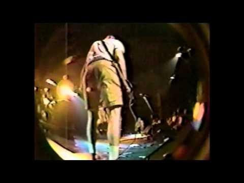Nirvana - The Masquerade, Atlanta 1990