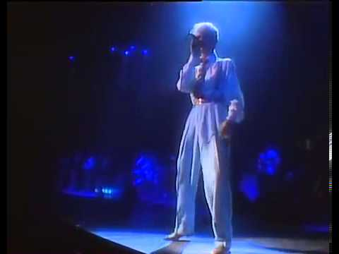 David Bowie - Serious Moonlight Tour Live 1983 [Full Concert]