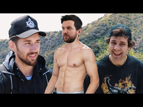 HOW DILLON FRANCIS GOT HIS DREAM BODY IN ONE WEEK