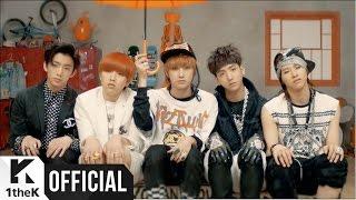 [MV] B1A4 _ What's Happening?(이게 무슨 일이야)