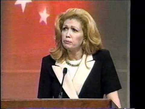 South Carolina GOP Senate Debate '04