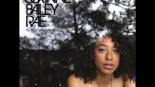 Corinne Bailey Rae: I