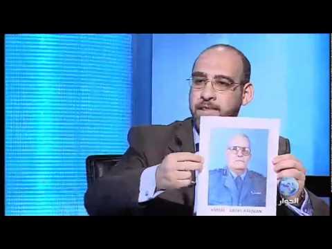 بوضوح  مع أحمد شوشان ANP وحسين هارون DRS
