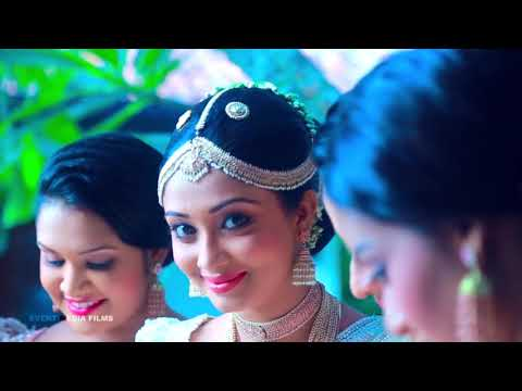 VOLGA & HARSHANA   WEDDING  EVENT MEDIA |Ikman Wela by Sajeewa Dissanayake