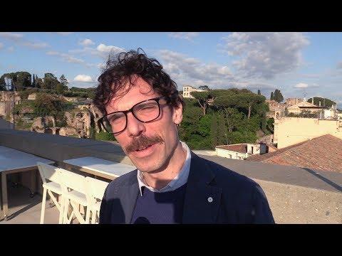 Francesco Montanari rivela i suoi nuovi impegni artistici