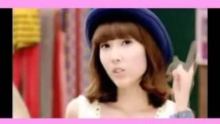 Jessica (SNSD) @ Sweet Delight ^_^