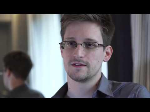 PRISM Whistleblower — Edward Snowden in his own words
