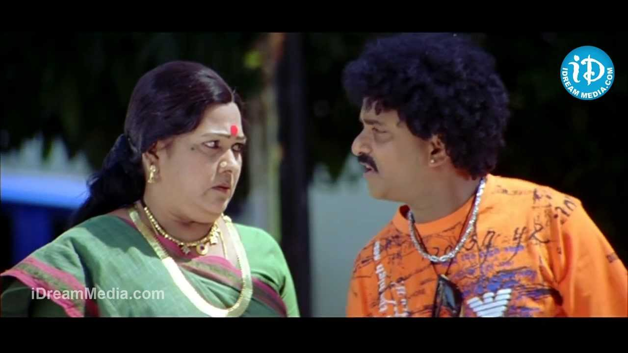 Venu madhav telugu comedy scenes latest celebrity