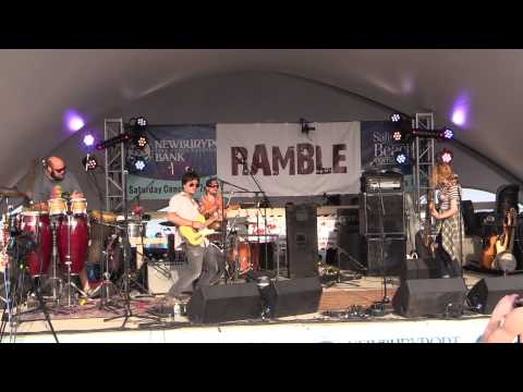 Cold Engines at The RAMBLE