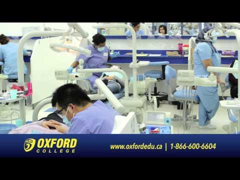 oxford-college---dental-hygiene-program