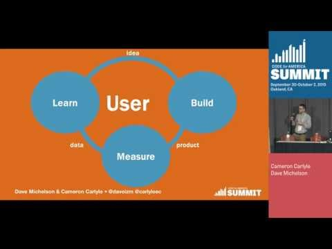 Building User-Friendly Tools: Lessons Learned from the City of Asheville