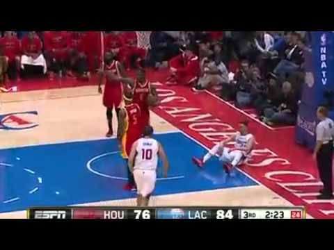 Clippers Nba Live Stream June 2015 - Austin Rivers, J J  Redick Lead Clippers In Blowout Win