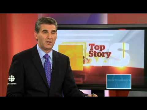CBAT CBC News: New Brunswick Open (10/17/14)