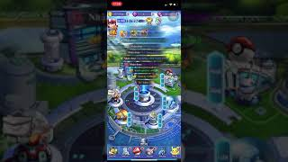 Pokemon Go H5 - Free 100.000 Kim Cương