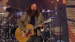 Jamey Johnson - In Color (Live at Farm Aid 25)