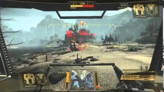 MechWarrior Online - Centurion trailer