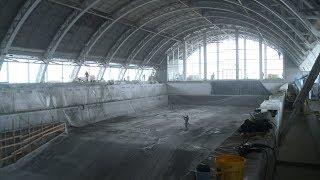 На строительство стадиона в Волгограде нет денег?