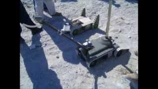 ZipperMast - SBIR Phase II