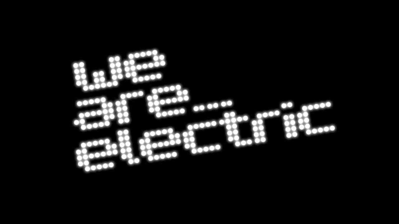 we are electric flying steps скачать