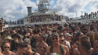 Атлантис гей круизы 2016-2017(Atlantis gay cruises Europe)