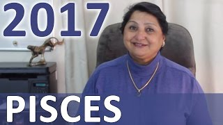 Pisces 2017 Horoscope Predictions : You Feel The Spiritual Influx, Success In Re-Invention thumbnail