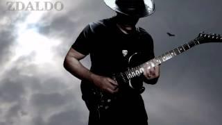 ROCK LEAD GUITAR INSTRUMENTAL 'GRASPING VICTORY' BY ZDALDO