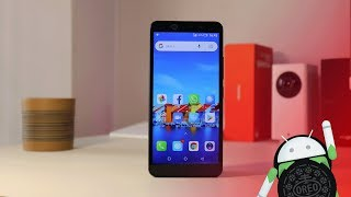 Itel S11X Review: Android Oreo Go Edition