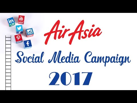 Case Study: AirAsia Friendsy | Top Viral Social Media Campaign