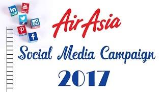 Case Study: AirAsia Friendsy   Top Viral Social Media Campaign