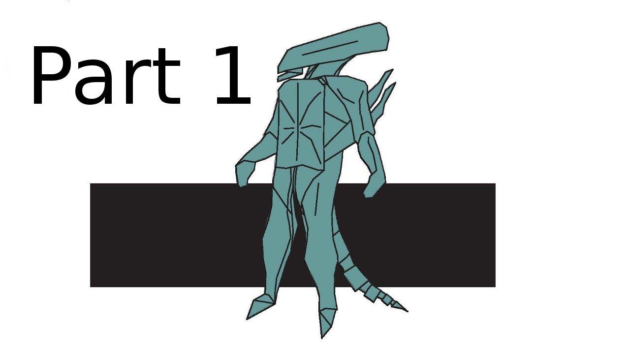Alien Part 1