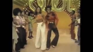 Soul Train Line Dance Compilation 60