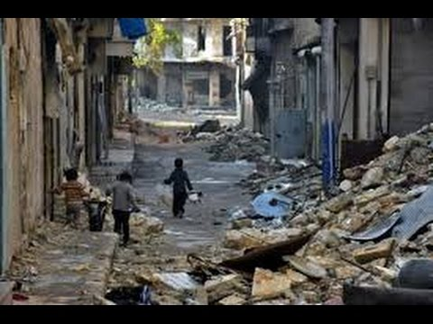 الأمم المتحدة: النزاع في سوريا يحرم مئات الآلاف من المدنيين من الخدمات الصحية  - 18:22-2017 / 4 / 27
