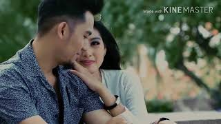 Hijau Daun - ilusi tak bertepi ( lirik & video)
