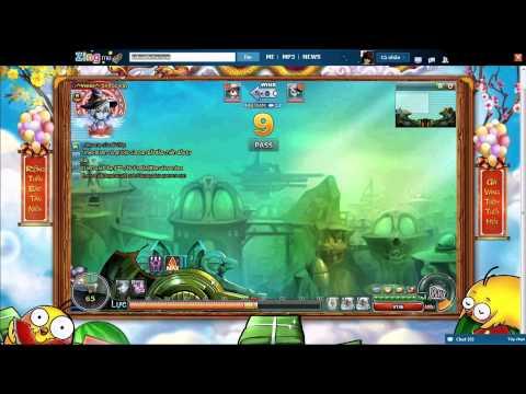 Lựu đạn vs lựu đạn ( Gunny HD 1080p)