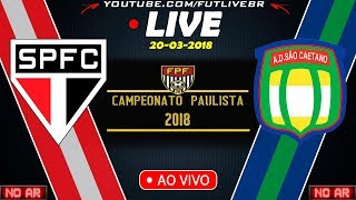 Watch and download Fut Live Br's livestream live on Youtube.com