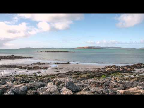 Motorcycle trip : Scotland Outer Hebrides April 2015 Part 2